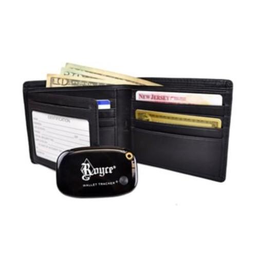 Royce Leather Wallet for Men