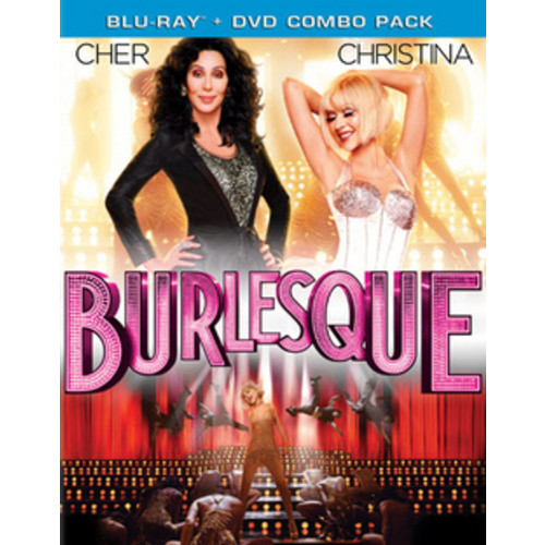 SONY PICTURES HOME ENTER Burlesque (Blu-ray)