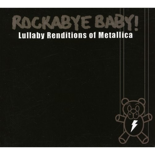 Rockabye Baby! Lullaby Renditions of Metallica [CD]