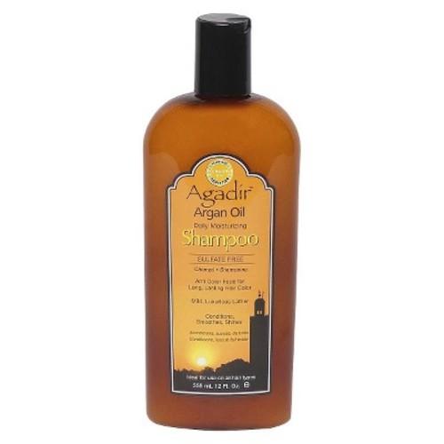 Agadir Argan Oil Daily Moisturizing Shampoo - 12oz