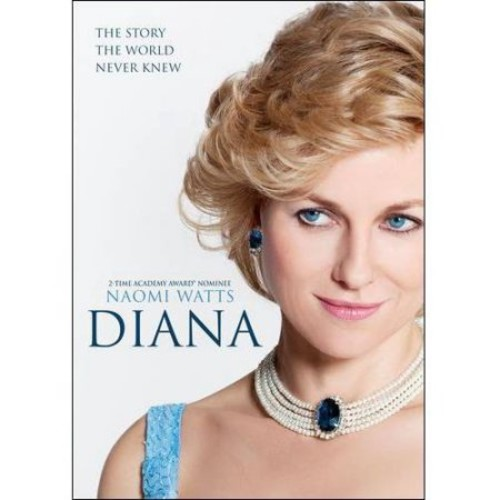 SONY PICTURES HOME ENTER Diana