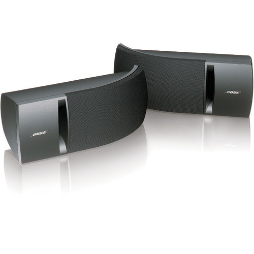 161 Speaker System (Black)
