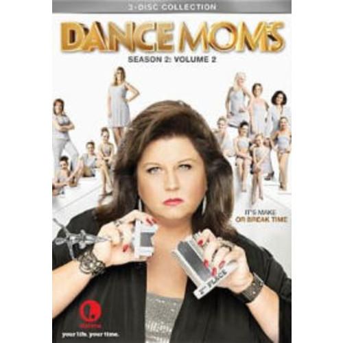 Dance Moms: Season 2, Volume 2
