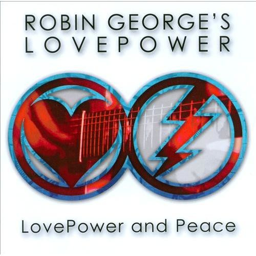LovePower and Peace [CD]