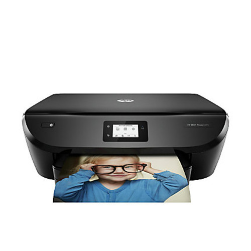 HP ENVY Photo 6255 All in One Photo Printer with Wireless and Mobile Printing (K7G18A)