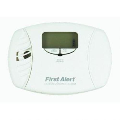 First Alert Carbon Monoxide Alarm Detector
