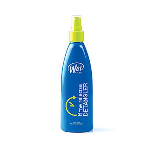 The Wet Brush The Works Adult Formula Detangler-10 oz.