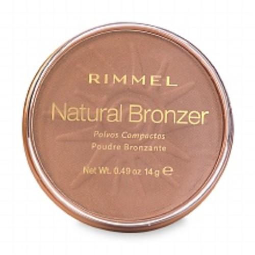 Rimmel Natural Bronzer,Sun Bronze