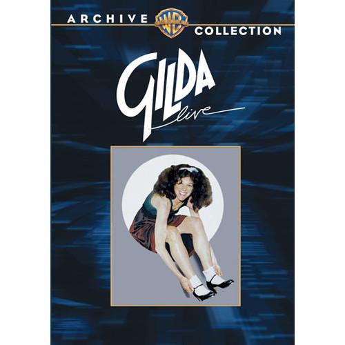 Gilda Live [DVD] [1980]