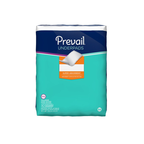 Prevail Underpads - 30ct