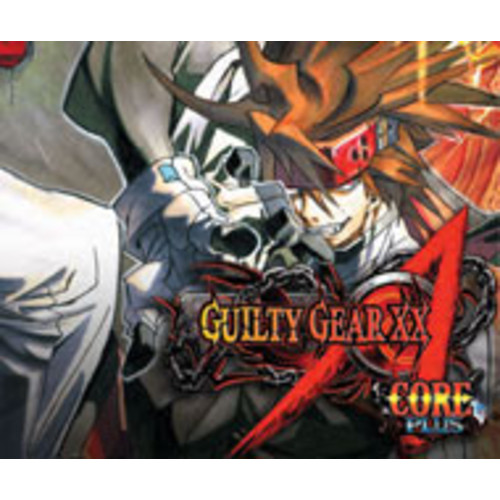 Guilty Gear XX Accent Core Plus Legacy [Digital]