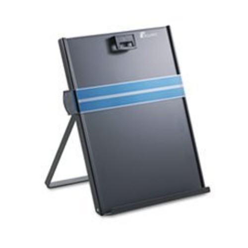 Fellowes Kopy-Aid Black Letter Copyholder (11053) : Document Holders : Office Products