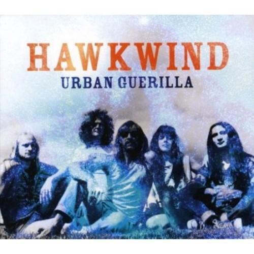 Urban Guerilla [CD]