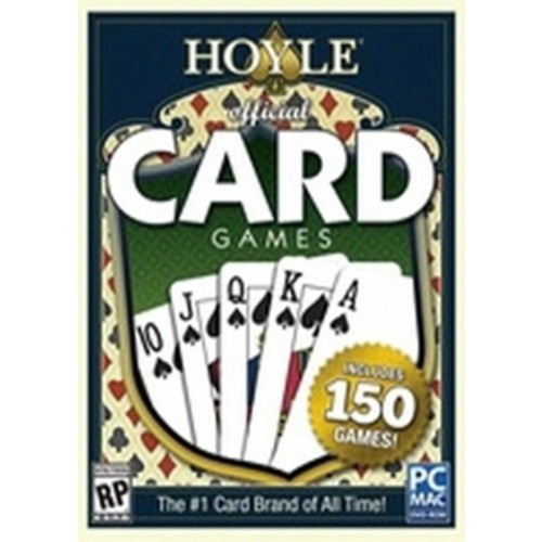 Hoyle Official Card Game AMR Games
