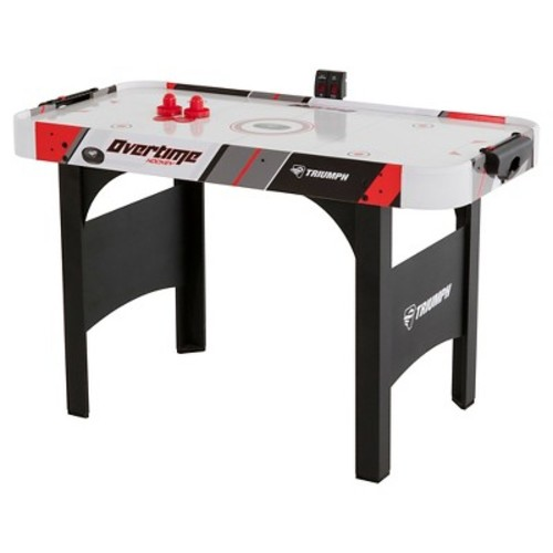 Triumph 48 Inch Overtime Air Hockey Table