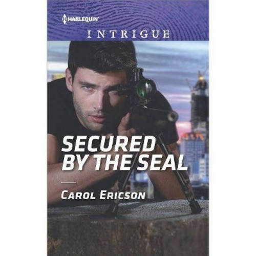 Secured by the Seal (Paperback) (Carol Ericson)