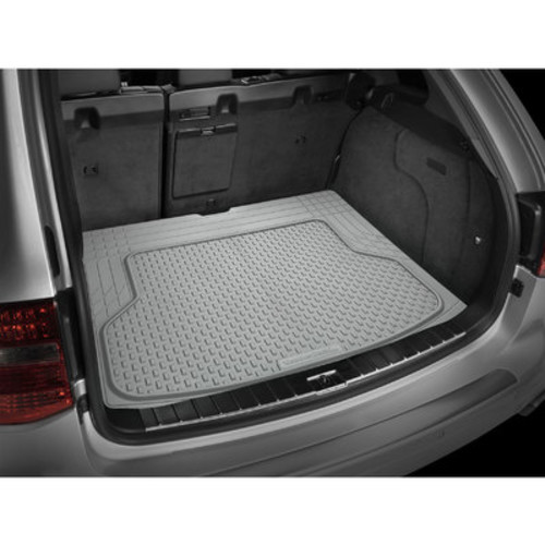 WeatherTech Gray All Vehicle Cargo Mat Universal