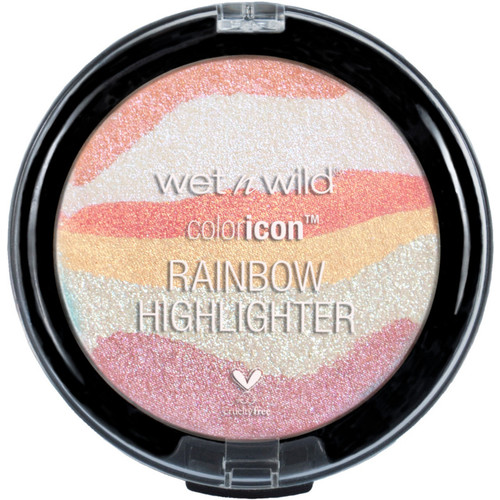 Color Icon Rainbow Highlighter [Everlasting Glow]
