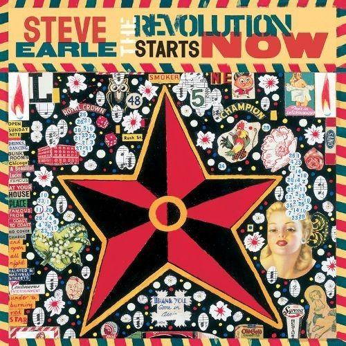 The Revolution Starts...Now [CD]