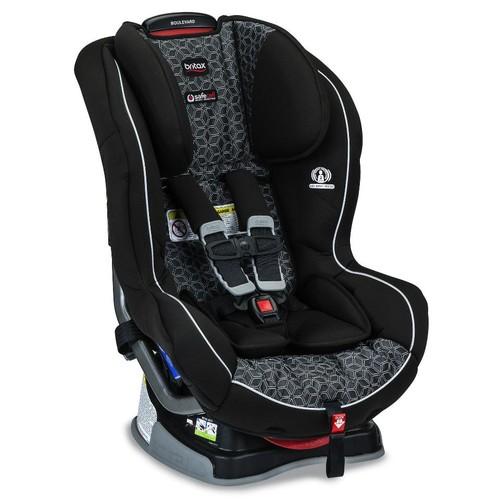 Britax(R) Boulevard(TM) G 4.1 Convertible Car Seat - Fusion