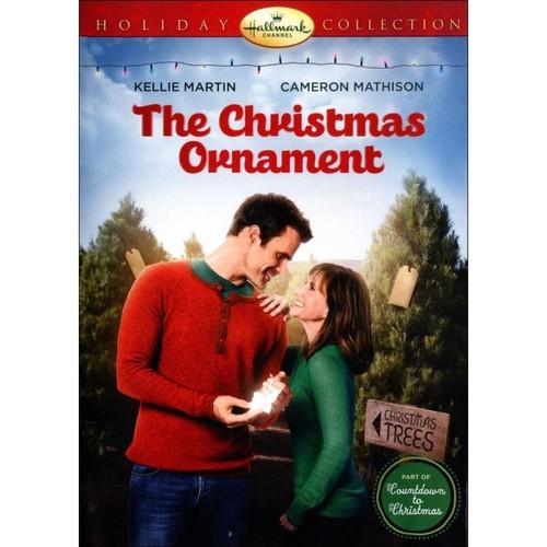 The Christmas Ornament [DVD] [2013]