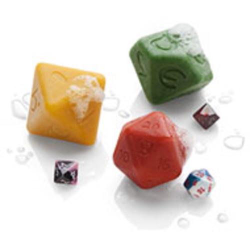 Gaming Dice Soap