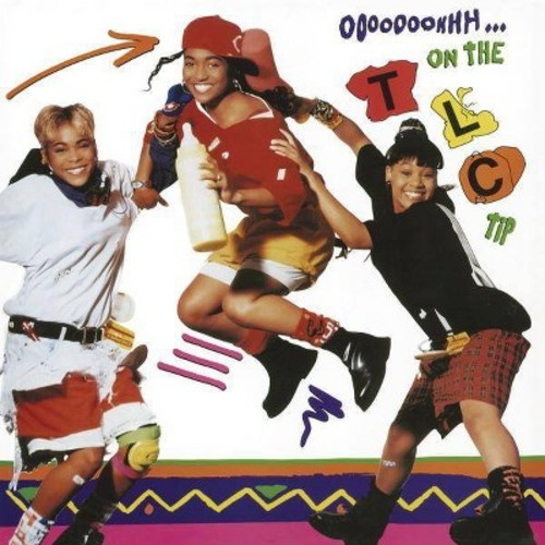 TLC - Ooooooohhh...On The TLC Tip [Vinyl]
