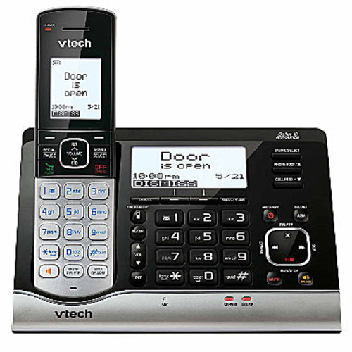 VTech VC7151 Wireless Monitoring System with Cordless Telephone