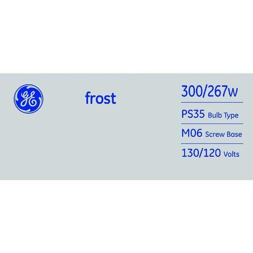 Satco PS35 Incandescent Light Bulb - S4962