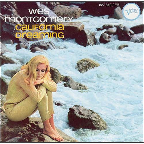 California Dreaming Original recording reissued