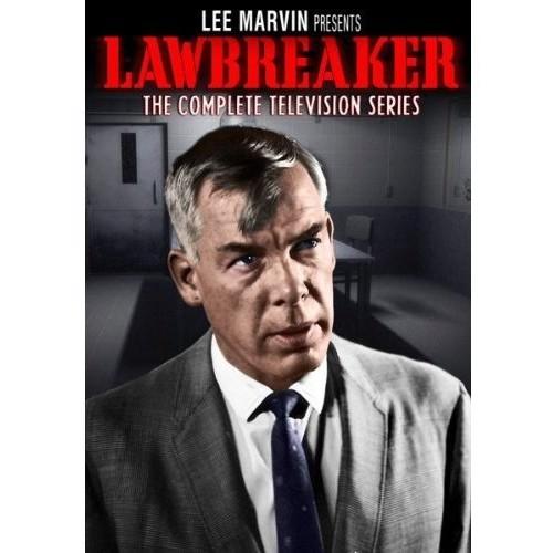 Lawbreaker...