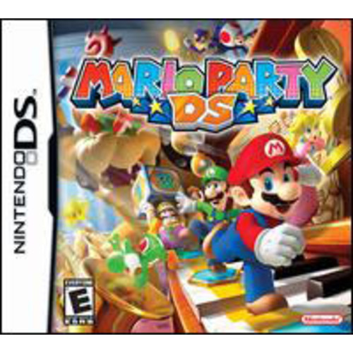 Nintendo of America Mario Party [Pre-Owned]