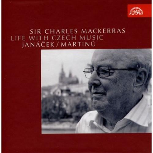 Life with Czech Music: Jancek, Martinu [CD & DVD]