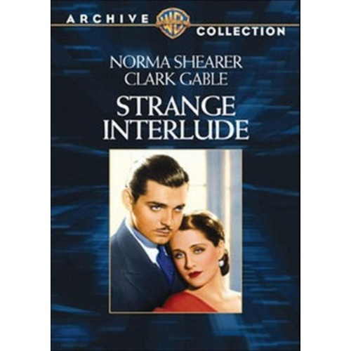 Strange Interlude (dvd_video)