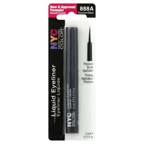York Color Liquid Eyeliner