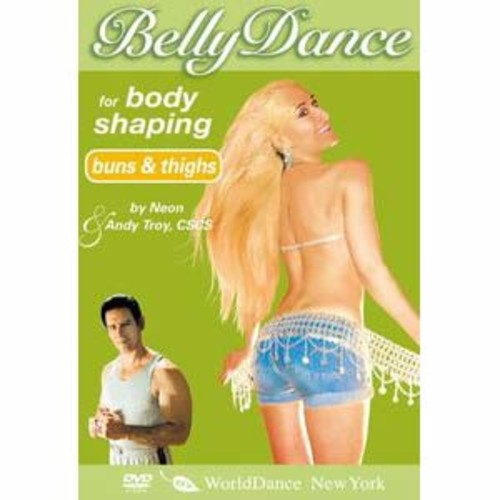Belly Dance for Body Shaping: Buns & Thighs WSE 2