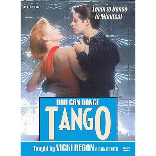 You Can Dance: Tango (DVD) [You Can Dance: Tango DVD]