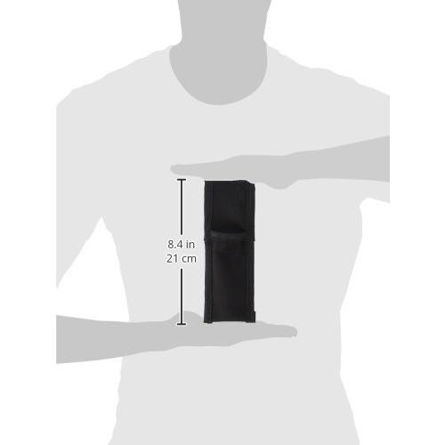 Klein Tools 5716 PowerLine Black Nylon Utility Knife Holder