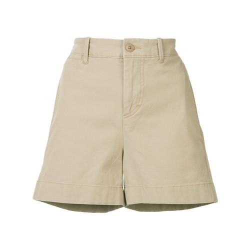 VINCE Short Chino Shorts