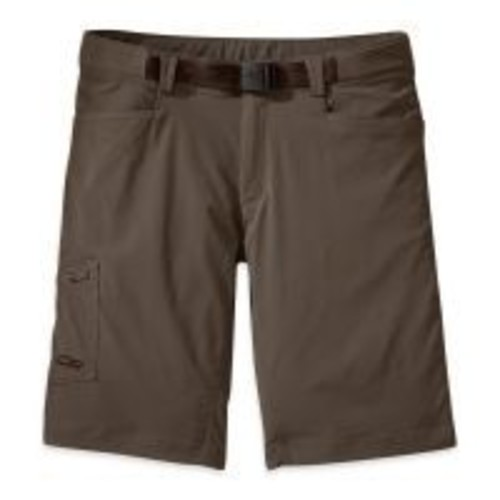 Outdoor Research Equinox Shorts - Mens [Inseam Size : 11 in; Waist Size : 30 in]