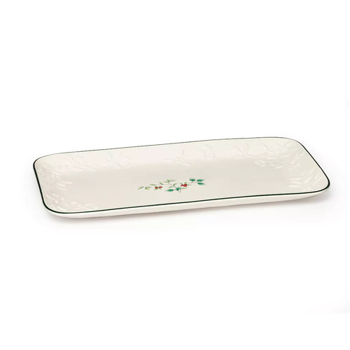 Pfaltzgraff Winterberry Rectangular Platter