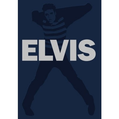 Elvis: Blue Suede Collection [10 Discs] [Collectible Blue Suede-Like Packaging] [DVD]