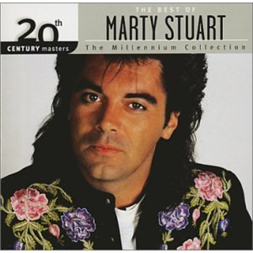 The Best of Marty Stuart 20th Century Masters, Millennium Collection