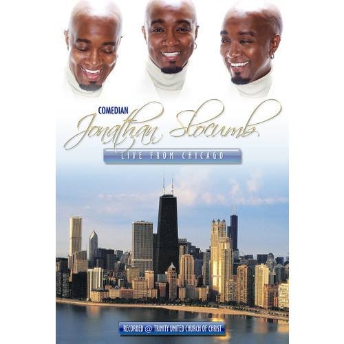 Live from Chicago [CD]