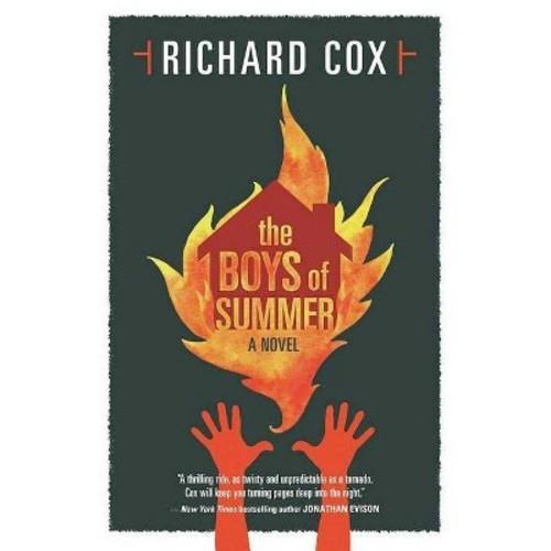 Boys of Summer (Paperback) (Richard Cox)