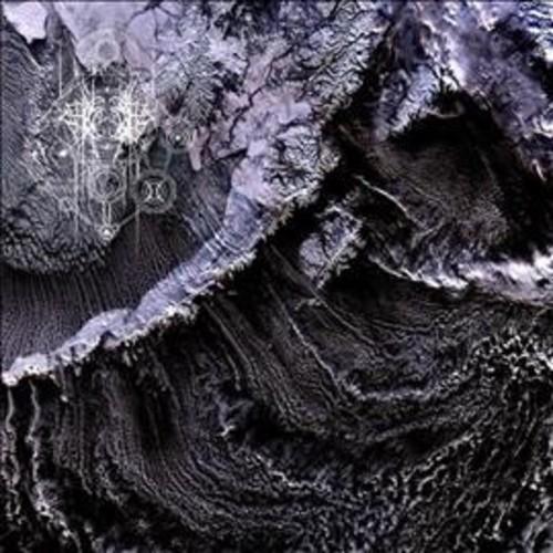 Nekrasov - Mirror Void (CD)