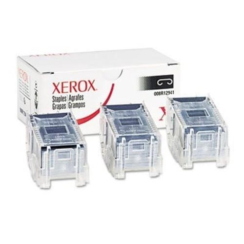 Finisher Staples for Xerox 7760/4150, 3 Cartridges, 15000 Staples/Pack [1-Pack]