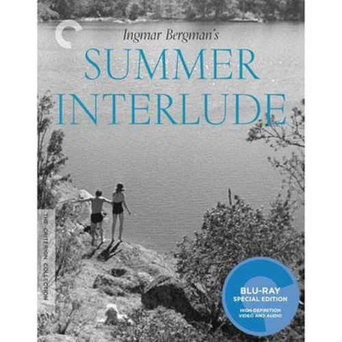 Summer Interlude (Criterion Collection) (Blu-ray)