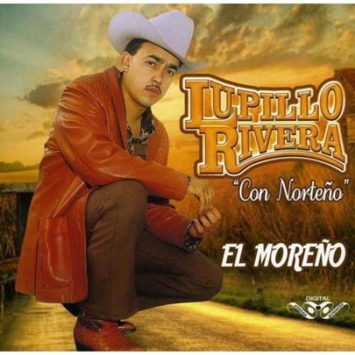 Moreno Con Norteno [CD]