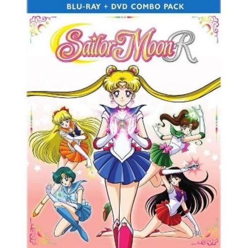 Sailor Moon R: Season 2 Part 2 (Blu-ray Disc)